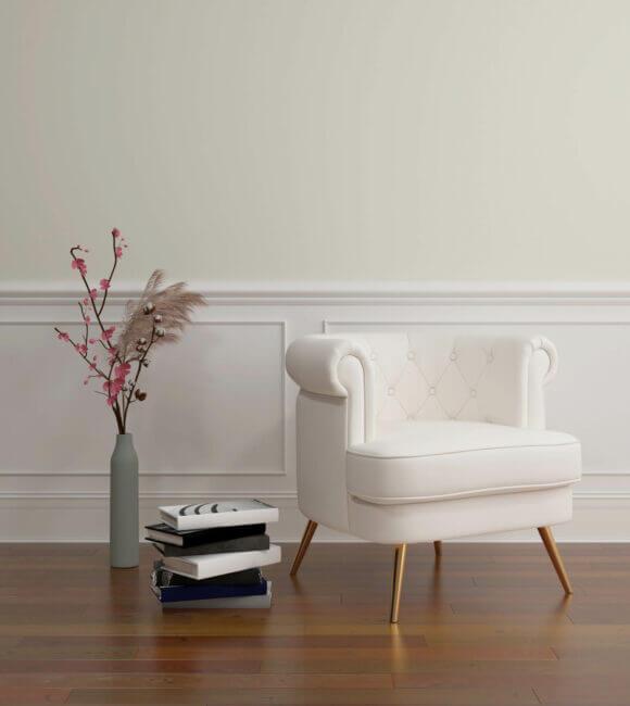 Barrel Chair Multi Simple Scene 03