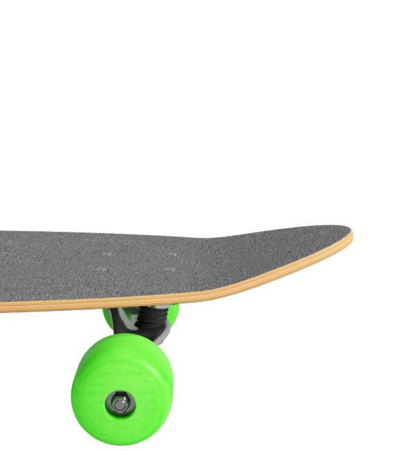 Skateboard Details