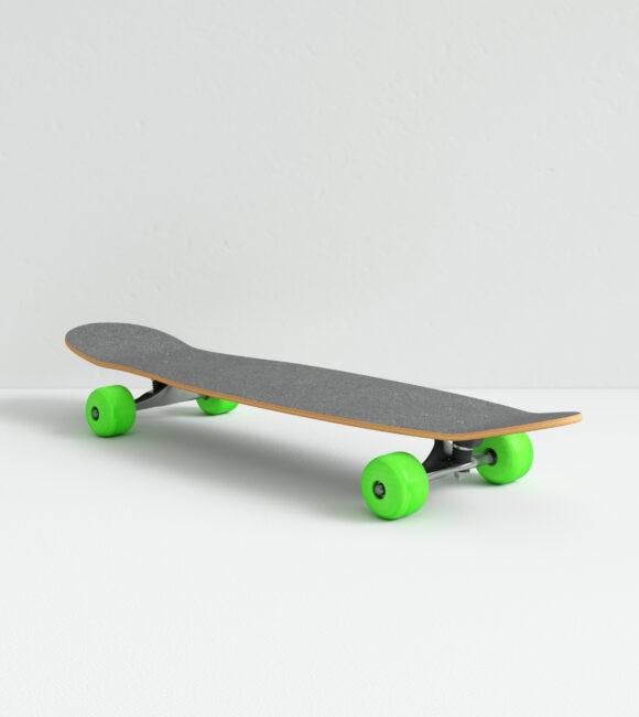 Skateboard Shadow Studio
