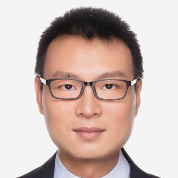 Jerry Xu
